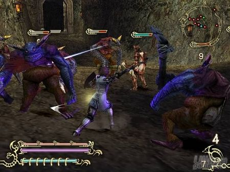 Ubisoft desvela su lista de lanzamientos previstos para los primeros meses del 2006