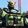 Fallout 4: Automatron PlayStation 4