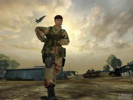La nueva fecha para Battlefield 2: Euro Force