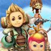 Final Fantasy Crystal Chronicles consola