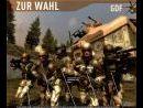Humanos Vs Strogg en Enemy Territory Quake Wars
