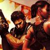 Resident Evil 5 consola