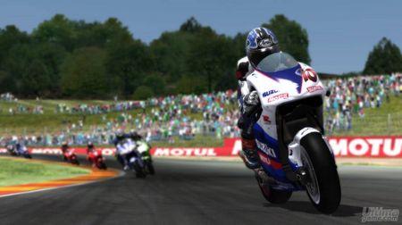 Moto GP 2006 URT, retrasado hasta Mayo