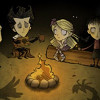 Don't Starve Together consola