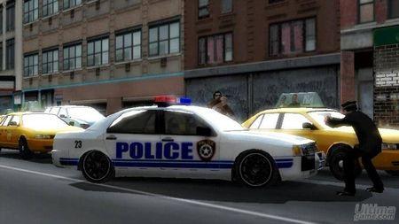 Driver - Parallel Lines aminora su marcha para mostrarnos nuevas imágenes de su versión Wii