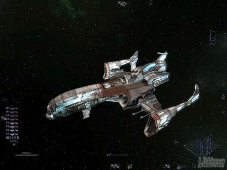 Egosoft desarrolla un contenido descargable gratuito para X3 Reunion bajo el nombre de Las Misiones de Investigación de Bala Gi