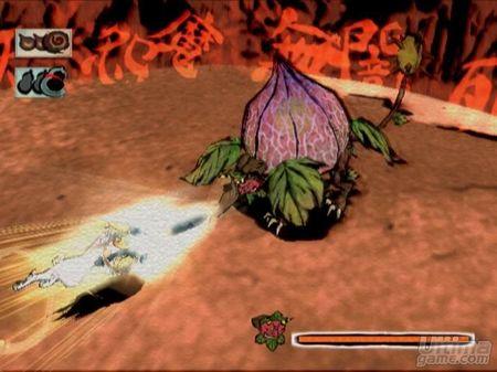 Nuevos detalles sobre la versión Wii de Okami