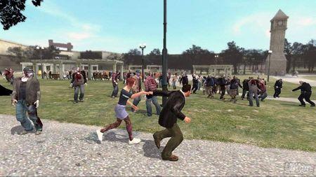 E3 08. Capcom nos presenta Dead Rising para Wii