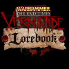 Warhammer: End Times Vermintide Lorebook consola