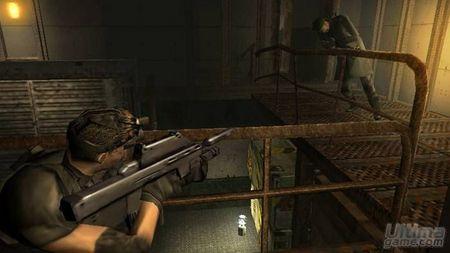 Más imágenes de Tom Clancy