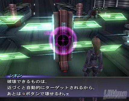 Xenosaga III también se muestra en Famitsu - Actualizado