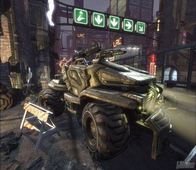 Confirmada la fecha definitiva de salida en España de Unreal Tournament III para Xbox 360