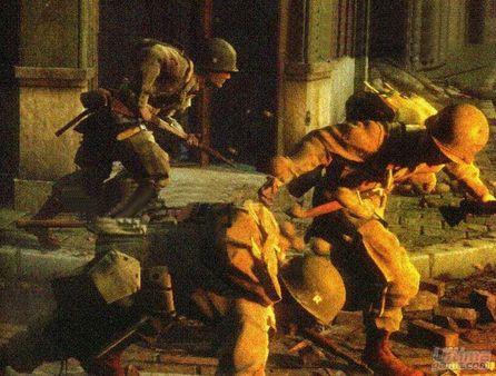 5 nuevas capturas de Brothers in Arms Hell