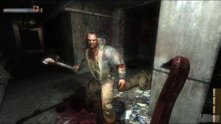 La versión para PC de Condemned: Criminal Origins, ya es Gold