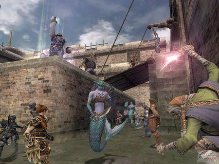 Ubisoft distribuirá en España la versión para Xbox 360 de Final Fantasy XI