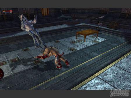 Nuevas imágenes de Untold Legends - Dark Kingdom