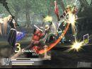 Oz: El nuevo título de Konami para PlayStation 2 presentado en el TGS