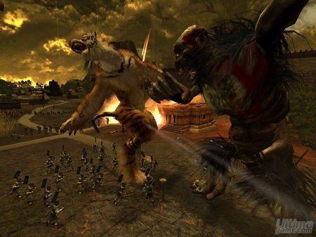 Primer trailer para la expansión de Black & White 2 - Battle of de Gods