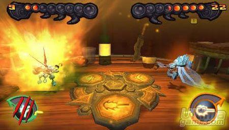 Sony pone hoy a la venta un nuevo pack para PSP con el título Daxter