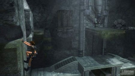 Eidos anuncia la fecha de salida de Tomb Raider Legend para Nintendo DS y GBA