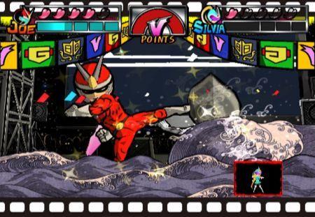 Viewtiful Joe Red Hot Rumble aparecerá en España un par de semanas más tarde de lo previsto
