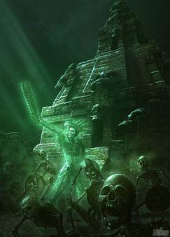 Primeras imágenes y detalles de Black & White 2 Battle of the Gods