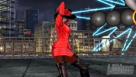 La versión PS3 de Tekken - Dark Resurrection al descubierto
