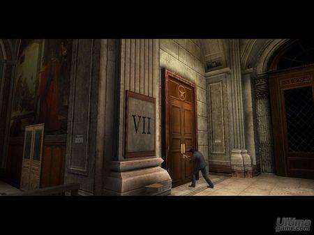 El Código Da Vinci para PlayStation 2 y PC, pero no para Xbox
