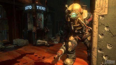 Bioshock - primeras capturas de la versión PS3
