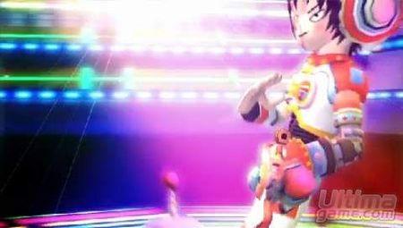 Te contamos las novedades que incluirá Gitaroo-Man Lives!