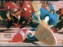 TGS 2005 - Primeras impresiones del nuevo Sonic para la próxima generación de consolas PlayStation 3 y Xbox 360