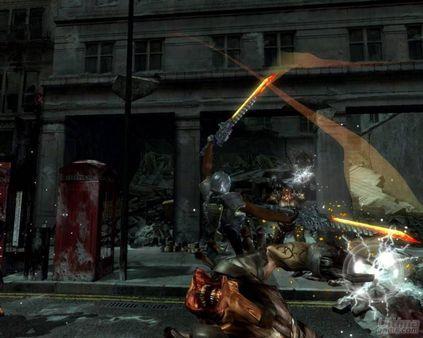 Flagship Studios nos muestra dos misiones de Hellgate London
