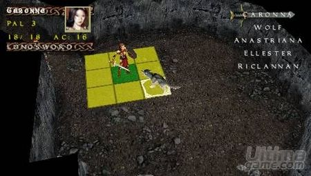 D&D Tactics, The Witcher y la expansión de Neverwinter Nights 2 ya tienen fecha de salida