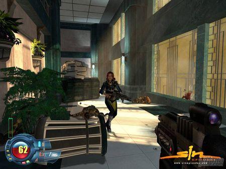 Electronic Arts anuncia la fecha de salida en España de SiN Episodes: Emergences