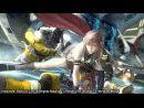 Nuevos detalles de los tres títulos de Final Fantasy XIII