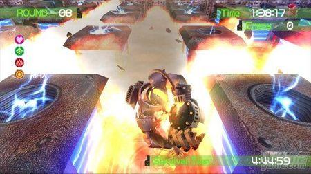 Konami anuncia el lanzamiento de dos nuevos títulos de Hudson para Octubre de 2006