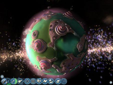 Spore - Edición Galáctica. Descubre qué es lo que acompañará a la edición especial del juego.