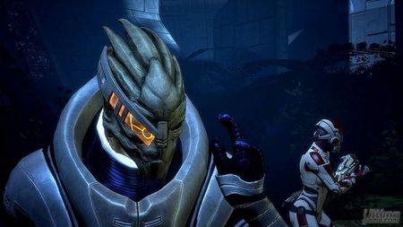Mass Effect tendrá un fuerte sistema para evitar las copias ilegales