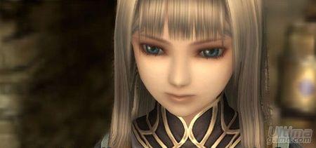 Square Enix desvela un nuevo personaje en Valkyrie Profile Silmeria