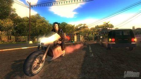 Eidos nos deja probar Just Cause en Xbox 360 y PC