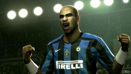 Pro Evolution Soccer 6 para Nintendo DS ya tiene fecha de salida