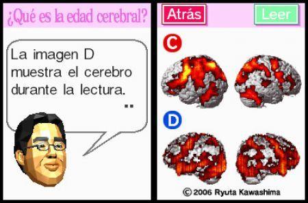 Cómo activar tu cerebro con tu Nintendo DS