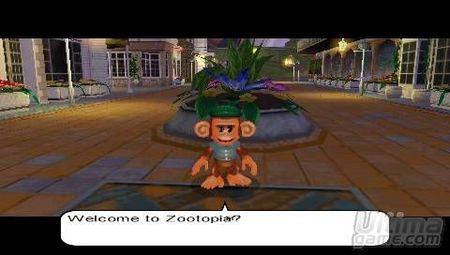 SEGA retrasa el lanzamiento de Super Monkey Ball Adventure