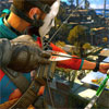 Dying Light: Bad Blood consola