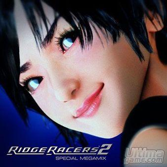 Primeras imágenes de Ridge Racers 2 para PSP