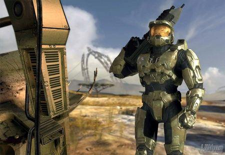Halo 3 recibe su primer pack de descarga bajo el nombre de Heroic Map Pack