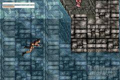 Galería de imágenes de Tomb Raider Legend para GBA