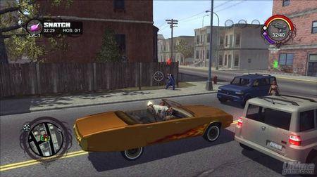 Playstation 3 recibirá su versión de Saints Row
