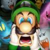 Luigi's Mansion - CUB y  3DS