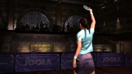 Rockstar anuncia que Wii recibirá una versión deTable Tennis